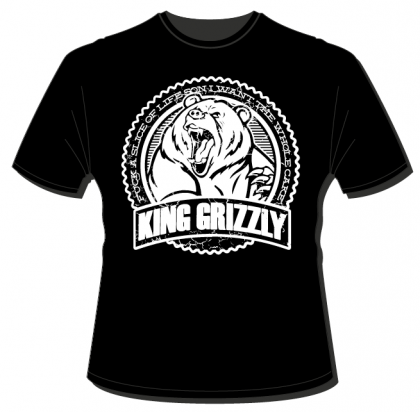 KING GRIZZLY